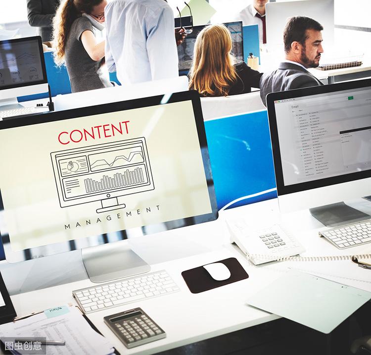 企业网站建站需要注意的内容都有哪些?